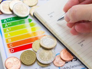 Sanciones por certificado energético