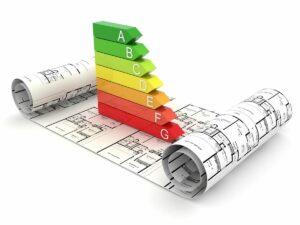 Multas por certificación energética