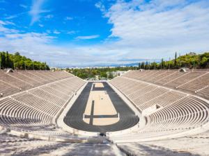 juegos olímpicos sedes