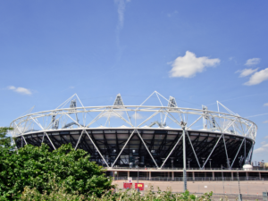sedes olímpicas sostenibles