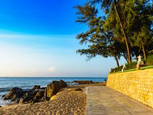 Servidumbre Protección Dominio Público Marítimo-Terrestre